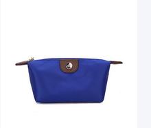 holesale Waterproof Nylon Small Cosmetic Bags
