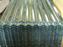 great quality zinc color coated steel sheet for roofing