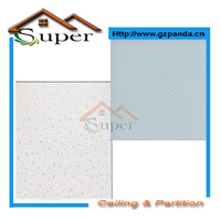 Hot Sale Product Decorative PVC Gypsum Ceiling For Sales
