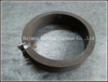 Fight carbon graphite ring,split ring for high quality