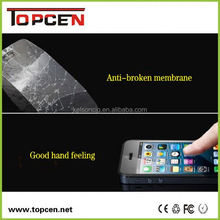 Hot sale in usa california Screen Protector For 9 milo anti crack premium glass screen protector for lg g2