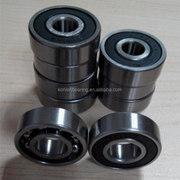 6201 6203 6301 6302 zz 2rs Low price deep groove ball bearing motorcycle bearing