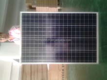 12v 90w 156 cell poly solar panel wholesale