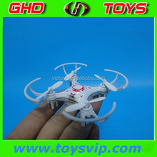 7CM 2.4Ghz 4CH Four Axis Rc Quodcopter RC Drone RC Nano