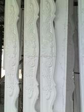 ceiling color gypsum/plaster cornice molds