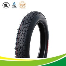 Professional Manufacturer Motorcycle 300-12 tubes tyre