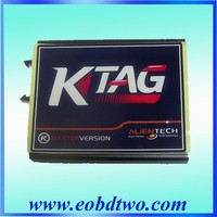 2015 Newest Version ktag v2.11ecu programming tool master Ktag v2.11 Firmware v6.070 no Tokens Limitation with best quality