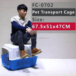 Dog Cages/Animal tralve Cages/Pet transport Cages