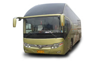 China YUTONG brand Second hand used bus for sale