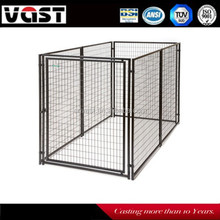 Fashion Design Welded Wire Mesh Dog Cage