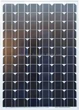 Solar Panel 130W Watt - GEO Technik Germany