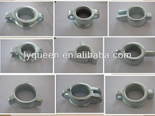 Ductile Casting Nut used for Scaffolding prop nut