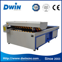 Jinan factory 1300x2500mm 180w/300w Yongli laser tube 1325 metal cutting machine for stainless steel