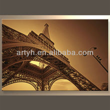 Newest Digital Printed Canvas Picture For Decor In Discount Price
