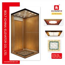 Bolt Brand Villa Elevator 2 person Residential home elevator lift