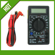 Factory supply Low Price digital multimeter DT830B