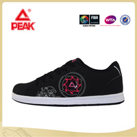 PEAK Fashion Women Skate Sneakers Stylish Women Skating Sneakers