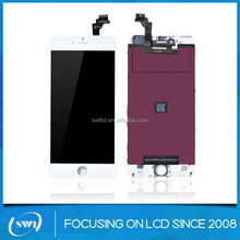 Wholesale Mobile Phone Touch Screen Displays for iPhone 6 plus LCD
