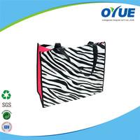 Eco friendly design pp woven bag wholesale