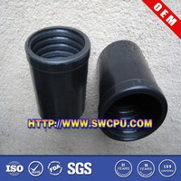 Custom high quality auto shaft rubber dusty sleeve