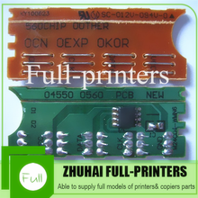 Toner Cartridge SF-D560RA Chips for Samsung SF-560R,SF-560RC,SF-565PR,SF-565PRC,Black, 5k Pages
