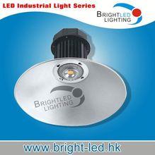 Bridgelux Aluminum UL ip65 led High Bay Light 100w 150w 200w with CE