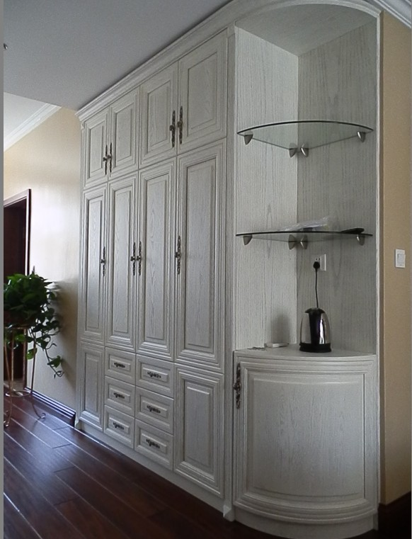 couloir cabinet foyer armoire de rangement d 39 entr e du. Black Bedroom Furniture Sets. Home Design Ideas