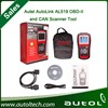 Automotive vehicle diagnosis and repair Tool Autel AutoLink AL519 Works on ALL 1996 and newer vehicles ( OBDII & CAN )