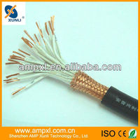 100m roll shielded multicore cable