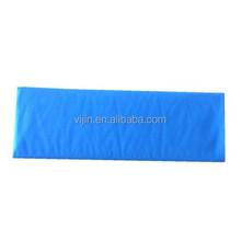 """Tutu Skit 54"""" X 25Y 20D American Tulle Bolt -Powder blue"""