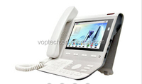 New! Advanced IP Video Phone based on Android, 4 Sip Lines, 2M Plxel camera, HD Voice