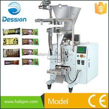 filling machine powder food packaging machinery