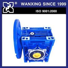 One Year Warranty NMRW 90 Worm Gearbox