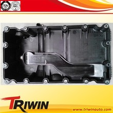 Hot sale oil pan for turbocharger for cummin engine foton truck parts 5302120 from China manufacture