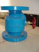 natural gas check valve