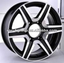 "16"" Chrome SUV alloy wheels 4X4 SUV"