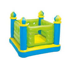Inflatable Castle Bounce House Moonwalk Jumper Large Slide Outdoor Indoor Toys