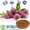 HPLC nature isoflavones red clover extract trifolium pratense extract 40% 20% 8% trefle rouge isoflavone