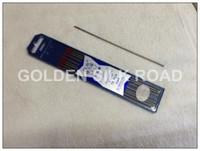 2.4mm*150mm tungsten electrode for TIG welding