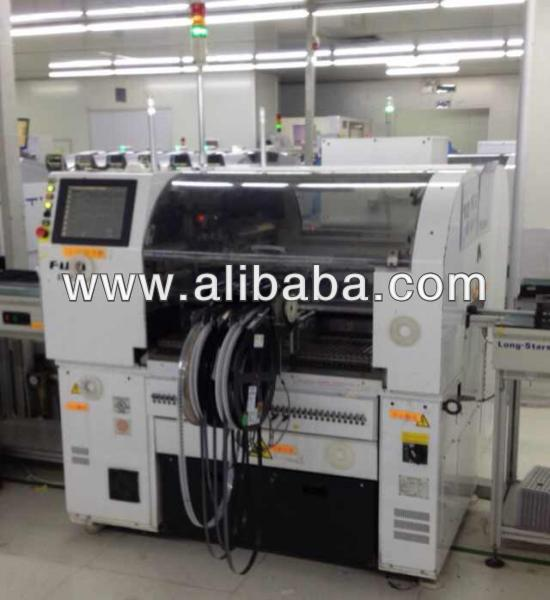 used smt and place machine