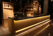 Tell world club bar counters for sale commercial wine bar counters special bar counter