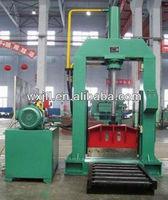 Rubber slicing machine/Rubber cutting machine