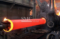700mm ductile iron pipe.