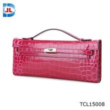 2015 Newest European designer clutch purse ladies stylish bags