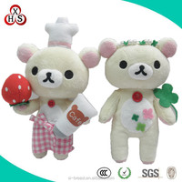 Wholesale Soft Stuffed Cheap Price Manufacture stuff a teddy bear