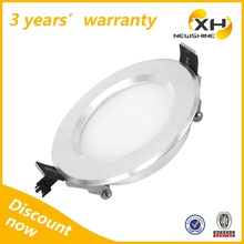 China Wholesale SAA Recessed 6W 3 Inch 220V Mcob LED Downlight Price