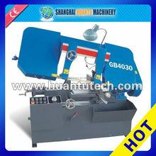 horizontal metal cutting bandsaw machine, hydraulic clamping cylinder machine, hydraulic horizontal band saw Band Saw Machine