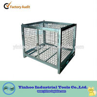 metal wire box