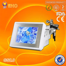GS8.9 led light therapy oxygen therapy skin nourishing machine