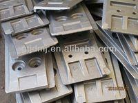 cast iron wood stove parts